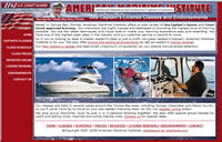 American Maritime Website Designed, Marketed and Maintained by WebPaws.com