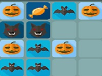 2048 Halloween played 314 times to date. Combine the Halloween tiles in 2048 fashion. Conserve board space by continuing to combine.