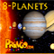 8 Planets The Solar System Game played 3,831 times to date. Create your own solar system! Learn the names of our planets while having fun