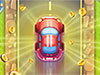 Candy Car Escape played 266 times to date. Get ready for a super sweet police chase. Collect all the gold coins while avoiding the cops in this crazy fun racing game!