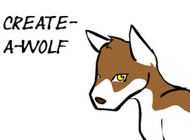 Create-A-Wolf played 50211 times to date.  Create your own Wolf with Create-A-Wolf by Frosted-Kitty