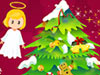 Cute Yule Tree played 513 times to date.  Chop down your own tree for a merry Yule memory