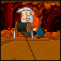 Gold Miner Special Edition played 3,060 times to date.  This is another Gold Miner game. You must use a claw and reel to mine the gold and other treasures out of the earth. Your claw will swing back and forth and you must lower it in the right moment to get the gold peace you want. After each level there will be a shop where you can buy different kinds
