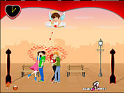 Lover's Day Kiss played 861 times to date.  >Be Cupid at lover�s day party!!