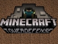 Minecraft: Tower Defense 2 played 29,327 times to date and played 344 times this month.  After leaving Happyville the pixel hero Steve is back in Minecraft Tower Defense 2 and you have to help him to defeat hordes of creepy creatures