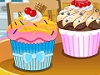 Muffin Decoration played 1,125 times to date.  Got the munchies? Nothing hits the spot like muffins.