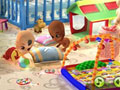 My Baby Room 3D played 877 times to date.  Create the ultimate virtual nursery for your bouncing bundle.