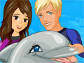 My Dolphin Show 2 played 476 times to date.  Jump through the hoops, my darling dolphins!