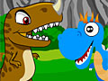 Pet Monster Creator: Dinosaurs played 623 times to date.  Run wild with your very own prehistoric pal!