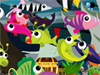 Pocket Creature: Hidden Objects 3 played 402 times to date. So they DO exist!
