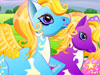 Pony Run played 1,221 times to date. Hop those hurdles and giddy up across the finish line!