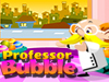 Professor Bubble played 245 times to date. Professor Bubble is a classic bubble game. The levels seems easy, come and win 3 stars.
