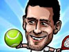 Puppet Tennis played 290 times to date. The Puppet ATP World Tennis Tour is under way and your little puppet player made it into the final rounds!