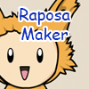 Raposa Maker played 1,397 times to date.  In this dress up game where you can customize a Raposa from Drawn to Life!