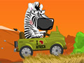 Safari Time played 1,146 times to date. Unlike some others in the herd, this zebra has earned his stripes!