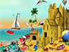 Sand Castle Hidden Objects played 517 times to date. Sun, sea, sand-and lots of surprises!