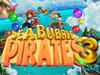 Sea Bubble Pirates 3 played 93 times to date.  Pop some colored bubbles to keep this pirate ship afloat on the open seas in the 3rd sequel of the ever popular Sea bubble Pirates! Clear clusters of 3 or more bubbles from the screen as quickly as possible and earn bonus points for clearing lots of bubbles in one shot! Unlock achievements, boosts and combos and collect the gold coins but don't let the bubbles reach the bottom of the screen.
