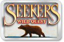 Seekers Wild Quest played 1,918 times to date. Your Seeker Bear can earn points by discovering shelters, answering quizzes and completing mini-games along your quest.