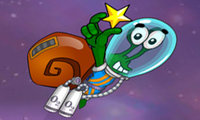 Snail Bob 4: Space played 932 times to date. Put on your space suit and join Snail Bob on another crazy mission to save the planet!