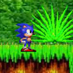 Sonic the Hedgehog: Sonic on Angel Island played 3,465 times to date.  You do not know how to play the classic Sega arcade game Sonic the Hedgehog? ... run quickly, jump on things, run even more quickly, avoid dying
