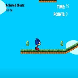 Sonic Xs played 7,185 times to date.  Soncic Xs has to fight his way to the top
