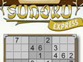 Sudoku Express played 350 times to date. Better move quick, because this exciting challenge is coming at you fast.