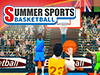 Summer Sports: Basketball played 194 times to date.  Do you belong in the NBA? Or are you just a street-court rookie? Shoot your way to the top of the leaderboard in this awesome basketball simulation. Combine in a PvP tournament with other Qlympics games to become the ultimate champion!