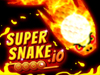 SuperSnake.io played 396 times to date. Collect all the food and don't let the snake touch the walls or its own tail in this fun multiplayer game, Super Snake IO!