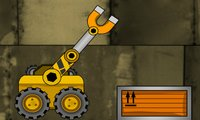 Truck Loader 3 played 1,174 times to date. Wreak some magnetic mayhem at the controls of a diabolical digger!