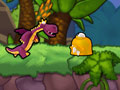 Wako Dragon played 659 times to date. Collect as many coins as you can in this wacky, dragon-filled platform game!
