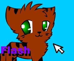 Warrior Cat Creator FLASH WIP played 2,387 times to date. Create your own Warrior Cat with Warrior Cat Creator
