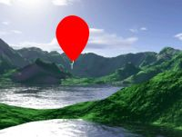 Float the Balloons Around played 1,951 times to date.  Use your arrow keys to move the red balloon!