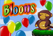 Bloons played 348 times to date.   Pop your way through all 50 puzzling levels in this exceptionally fun new puzzle adventure!