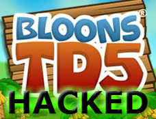BTD5 Unlocked played 105938 times to date.  As you know, Bloons Tower Defense 5 is one of the best ever free online tower defense games you can play with bloons (balloons) and monkey, and darts. Monkey throwing darts. AKA monkey towers.