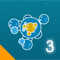 Bubble Tanks 3 played 1,222 times to date.  Bubble Tanks 3 is infinite experiences.