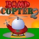 Bumper Copter played 1,815 times to date.  Safely fly and land the bumper copter at the designated spot (red flag) avoiding all obstacles and hazards.
