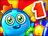 Candyland: Episode 1 played 325 times to date.  Mmm...winning has never been so sweet!