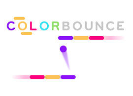 Color Bounce played 27 times to date.  In this challenging game Color Bounce you need to let the ball bounce on the right color! Be quick or you'll need to start all over again!
