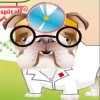 Dr.Bulldogs Pets Hospital played 3,762 times to date. This is a really fun game.  Play It!