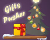 Gifts Pusher played 148 times to date.  Merry Christmas physics game!