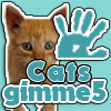 Cats Gimme5 played 1,289 times to date.  A cat themed game that requires a keen eye of observation.