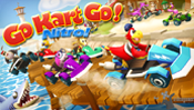 Go Kart Go! Nitro! played 919 times to date. It's wild & wacky go-kart competition in this fun-fueled racing game!