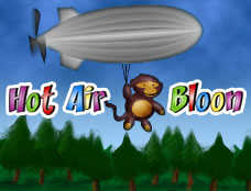 Hot Air Bloon played 432 times to date.  Pop as many bloons as you can without crashing