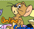 Tom and Jerry online coloring game Painting, Coloring and Drawing played 4,146 times to date. This is a really fun game.  Play It!