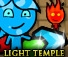 Light Temple played 322 times to date.  FireBoy and WaterGirl are back in a new adventure withnew levels and puzzles to complete!