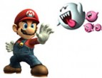Mario Ghosthouse played 742 times to date.   Help Mario escape from the ghosthouse by solving numerous puzzles and outwitting all of his enemies