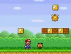 Mario Star Catch 2 played 868 times to date.  Help Mario collect all the stars in Mario Land!