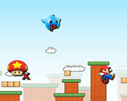 Mario Typing played 895 times to date.  Test your writing skills in this game of Mario typing.