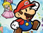 Paper Mario World played 1,177 times to date.  Help Mario save the princess in this great flash remake