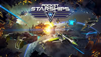 Pocket Starships played 93 times to date.  Pocket Starships is a space MMO enabling you to create or join a group to fight pirates, mine resources, complete quests or battle against PVP fight groups from the opposing faction. Players can build strong ships and advance equipment like boosters, robots and weapons. Pocket Starships delivers a full MMO gaming experience where you can play short sessions, explore the vast world building different in-game items, or command your ship in massive PvP real-time space battles.